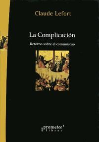 Libro LA COMPLICACION