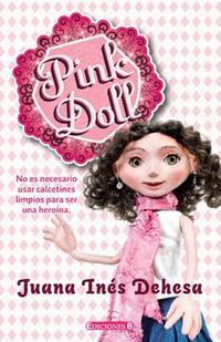 Libro PINK DOLL
