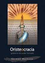 Libro ORISTEOCRACIA