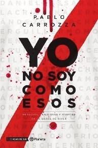 Libro YO NO SOY COMO ESOS