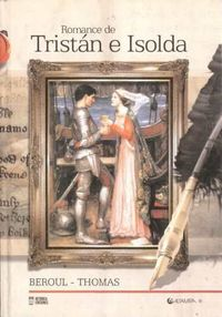 Libro TRISTAN E ISOLDA