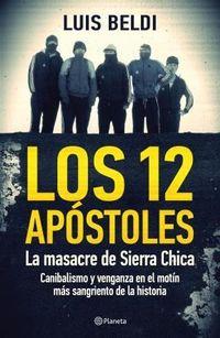 Libro LOS 12 APOSTOLES