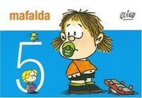 Libro 5. MAFALDA
