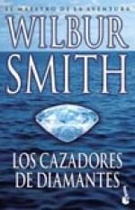 Libro LOS CAZADORES DE DIAMANTES