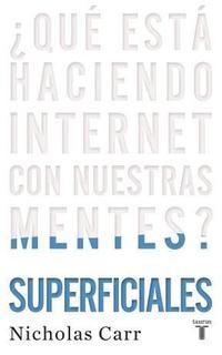 Libro SUPERFICIALES