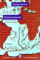 Libro EXTRATERRITORIAL