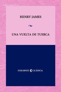 Libro UNA VUELTA DE TUERCA