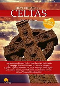Libro BREVE HISTORIA DE LOS CELTAS