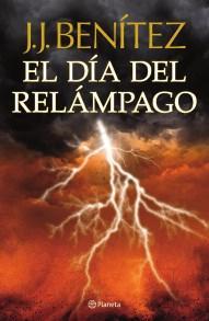 Libro EL DIA DEL RELAMPAGO