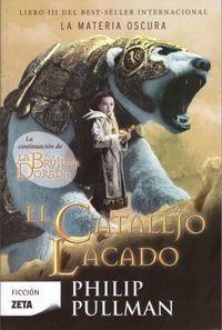 Libro EL CATALEJO LACADO (LA MATERIA OSCURA #3)