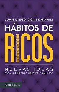 Libro HABITOS DE RICOS