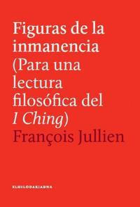 Libro FIGURAS DE LA INMANENCIA