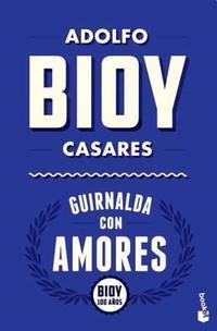 Libro GUIRNALDA CON AMORES