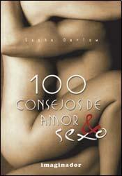 Libro 100 CONSEJOS DE AMOR Y SEXO