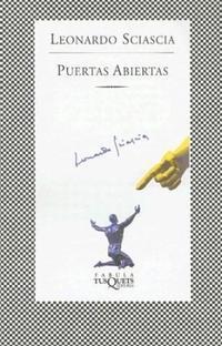 Libro PUERTAS ABIERTAS