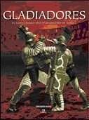 Libro GLADIADORES