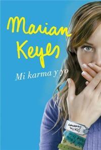 Libro MI KARMA Y YO