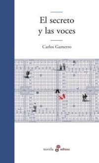 Libro EL SECRETO Y LAS VOCES
