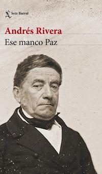 Libro ESE MANCO PAZ