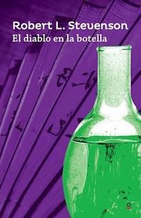 Libro EL DIABLO EN LA BOTELLA Y OTROS CUENTOS