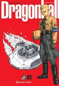 Libro 5. DRAGON BALL