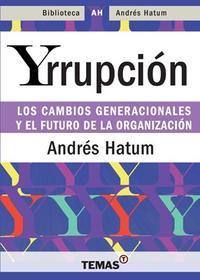 Libro YRRUPCION