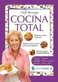 Libro COCINA TOTAL