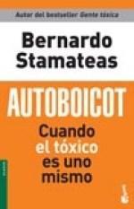 Libro AUTOBOICOT