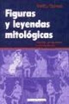 Libro FIGURAS Y LEYENDAS MITOLOGICAS