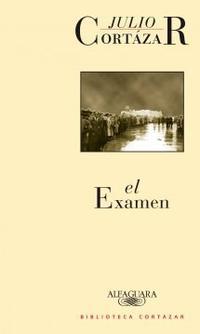 Libro EL EXAMEN