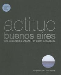 Libro ACTITUD BUENOS AIRES