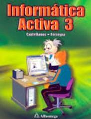 Libro 3. INFORMATICA ACTIVA