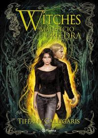 Libro WITCHES 3