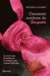 Libro CINCUENTA SOMBRAS DE GREGORIO