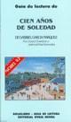 Libro GUIA DE LECTURA DE CIEN AÑOS DE SOLEDAD DE GABRIEL GARCIA MARQUEZ