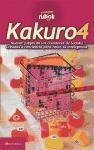 Libro KAKURO 4