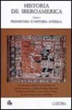 Libro 1. HISTORIA DE IBEROAMERICA