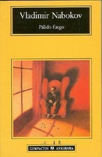 Libro PALIDO FUEGO