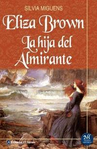 Libro ELIZA BROWN