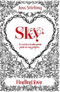 Libro SKY  FINDING LOVE