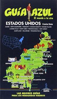 Libro ESTADOS UNIDOS ESTE
