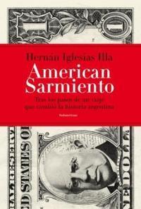 Libro AMERICAN SARMIENTO