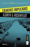 Libro CRIMENES DUPLICADOS