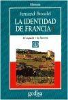 Libro I. LA IDENTIDAD DE FRANCIA