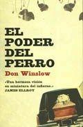 Libro EL PODER DEL PERRO
