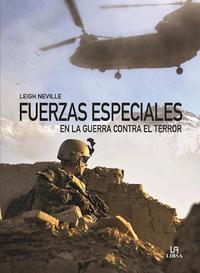 Libro FUERZAS ESPECIALES EN LA GUERRA CONTRA EL TERROR