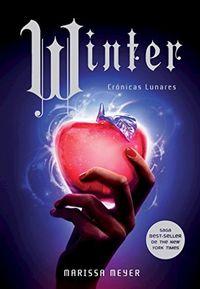 Libro WINTER (CRONICAS LUNARES #5)