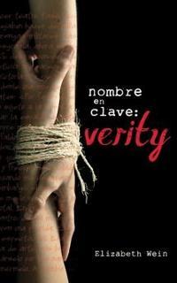 Libro NOMBRE EN CLAVE : VERITY