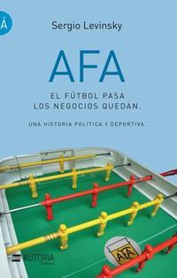 Libro AFA