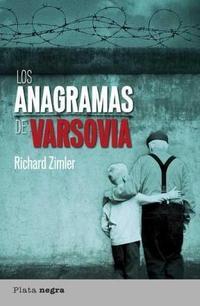 Libro LOS ANAGRAMAS DE VARSOVIA
